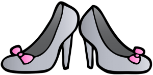 High-heeled shoes Game