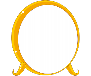 A magic mirror of the fantastic tales Game