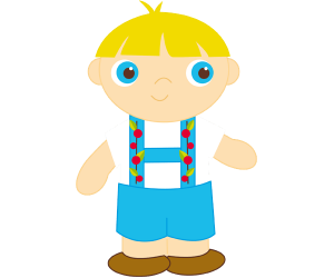 Hansel, the little boy, the brother of Gretel Game
