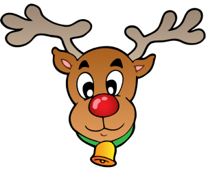 Rudolph the Red-Nosed Reindeer Game