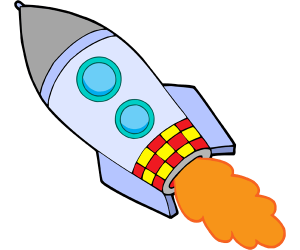 The launch of a manned rocket Game