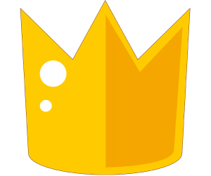 The Royal Crown of the King or Queen Game